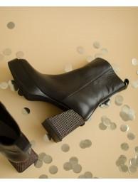 Ботинки 0215-1