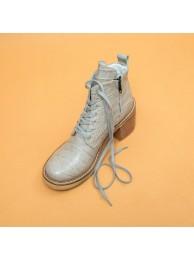 Ботинки 02100