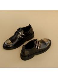 Туфли  кожаные 200202