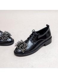 Туфли кожаные 0220