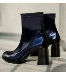Ботинки-чулки 2195-3