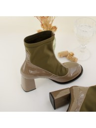 Ботинки-чулки 2195-5