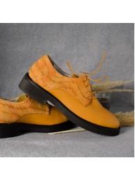 Туфли кожаные 20255