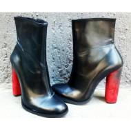 Ботинки под заказ для Юлии