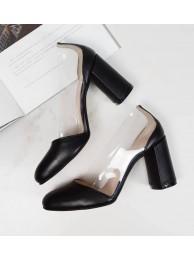 Туфли кожаные  TL1