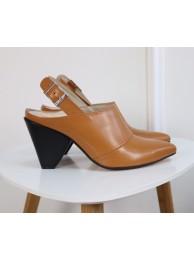 Туфли кожаные  TL4