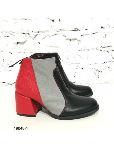Ботинки  19048-1