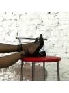Туфли  кожаные 17025-1