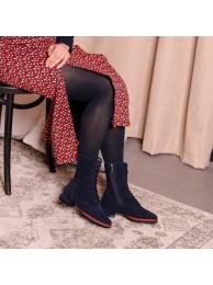 Ботинки  20055