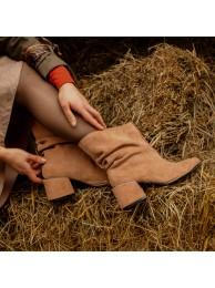 Ботинки  20053-1