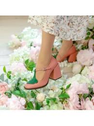 Туфли  кожаные 19008-3