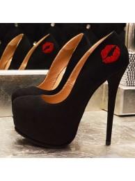 Туфли замшевые Y.S. 3339
