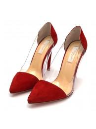 Туфли замшевые Y.S. 3545